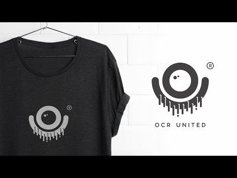 ocr-united-logo-|-design-process-|-daily-design