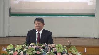 20190505浸信會仁愛堂主日信息_賴建國牧師
