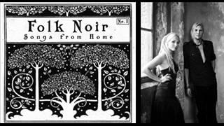 Folk Noir - The Road