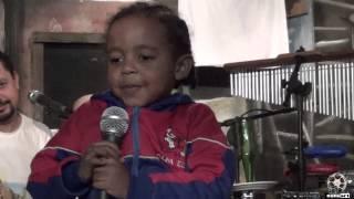 Baixar Akin no 1º aniversário do Sarau Samba Original