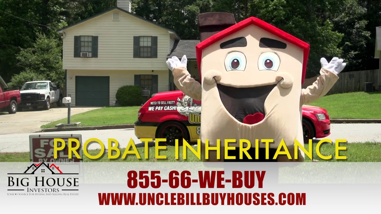 Uncle Bill Commercial HD
