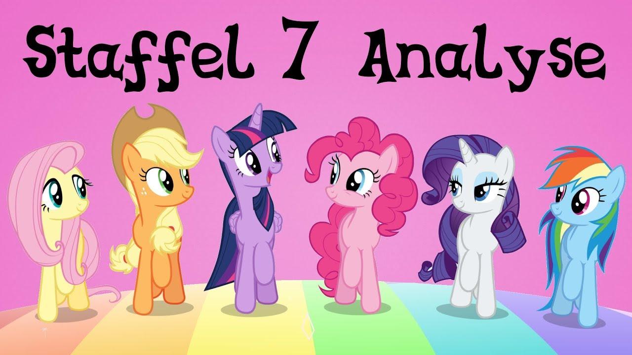 My Little Pony Staffel 8