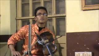 BHOWANIPUR SANGIT SAMMILANI (VIOLIN RECITALS)