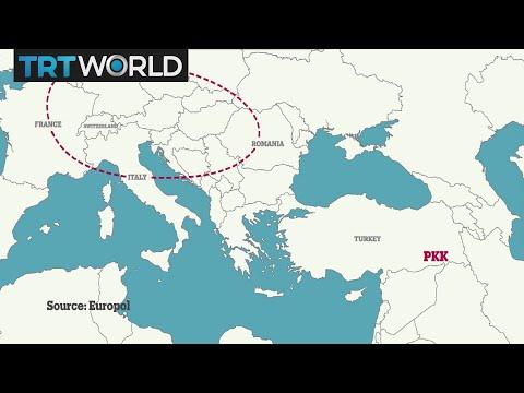 Strait Talk: Interview with Enes Bayrakli and Eva Savelsberg on PKK's influence in Europe