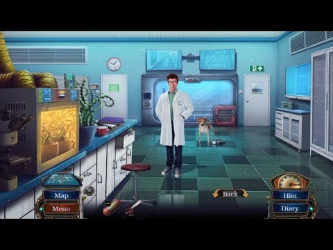 Family Mysteries 3: Criminal Mindset Gameplay Android   Mobile Game  