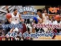 Norcross vs. Pebblebrook | Fab 4 Championship Game Highlights