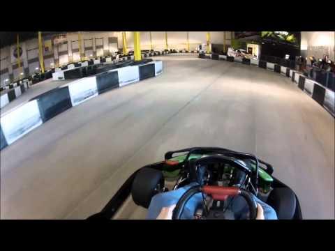 Speed Raceway, Englewood, CO