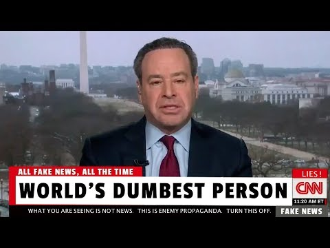 The Dumbest Thing Ever Said on CNN