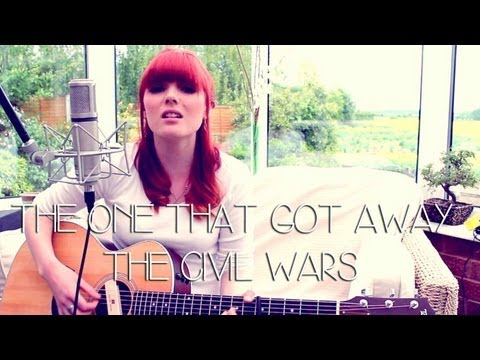 The One That Got Away - The Civil Wars (Jemma Johnson) mp3
