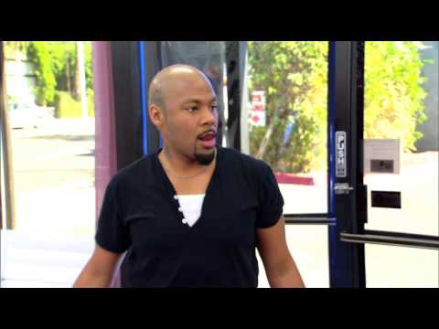 L.A. Hair: Dontay's Late