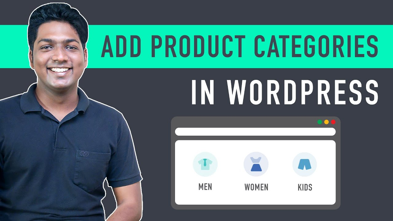 How To Add Product Categories to Your Ecommerce Website