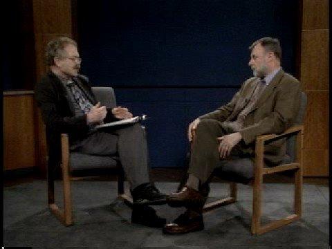 Conversations with History: William Haglund