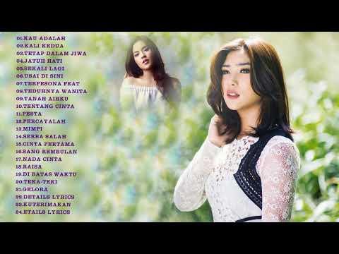 lagu indonesia-koleksi musik by Isyana Sarasvati,Raisa-Penyanyi terbaik tahun 2017-