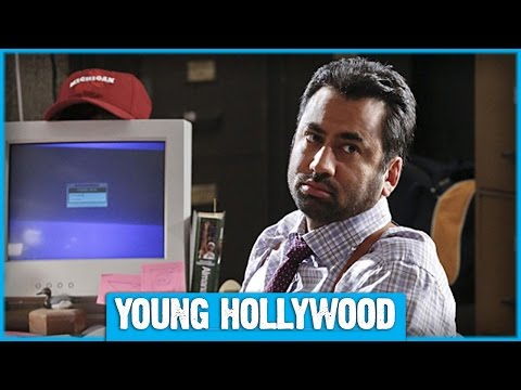 Kal Penn on Cop Drama BATTLE CREEK & His Docu-Series for NatGeo!
