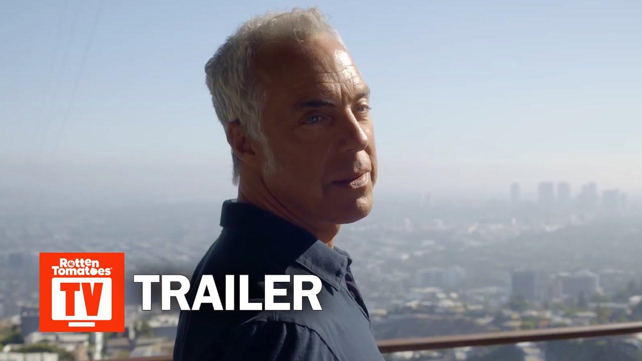 Download Bosch Season 6 Trailer | Rotten Tomatoes TV
