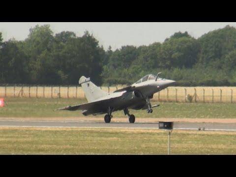 Eurofighter vs. Gripen vs. Rafale vs. F16 vs. Mig 29 - World's Best Jet Fighter