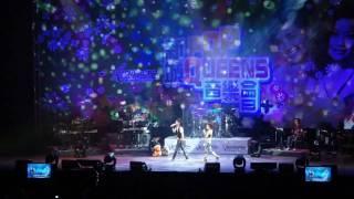 POPQUEENS音樂會--泳兒x海鳴威--我的回憶不是我的