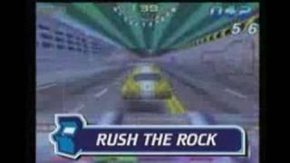 Midway Arcade Treasures 3 PS2 trailer 2