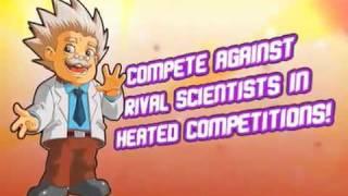 Science Papa (Nintendo Wii) - Trailer