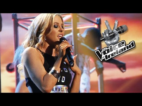 Laura O'Connor - Lush Life - The Voice of Ireland - The Final - Series 5 Ep17