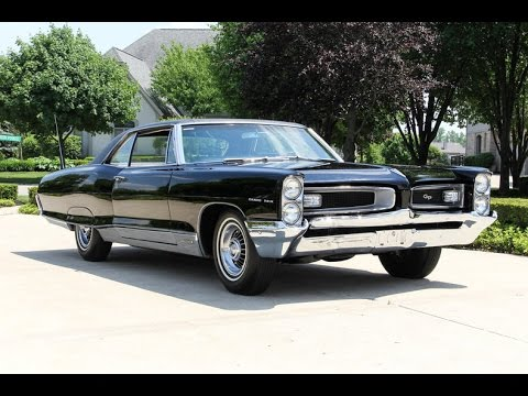 1966 pontiac grand prix for sale youtube. Black Bedroom Furniture Sets. Home Design Ideas
