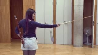 武華総まとめ⚔剣術 sword