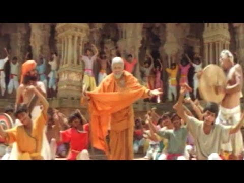 Annamayya Songs - Hari Namame Kadu - Akkineni Nagarjuna, Ramya Krishnan