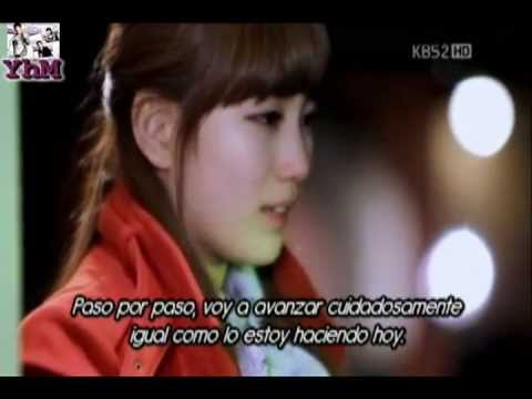 Dream High cap 13