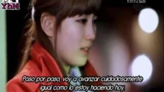 """Dream High cap 13 """"Dreaming"""" Kim Soo Hyun sub español"""