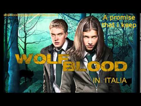 Wolf Blood Sangue di lupo: I promise that i keep