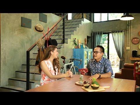 my home ตอน บ้านสไตล์ไทยประยุกต์ วันที่ 3 มกราคม 2558 AMARIN TV HD ช่อง 34