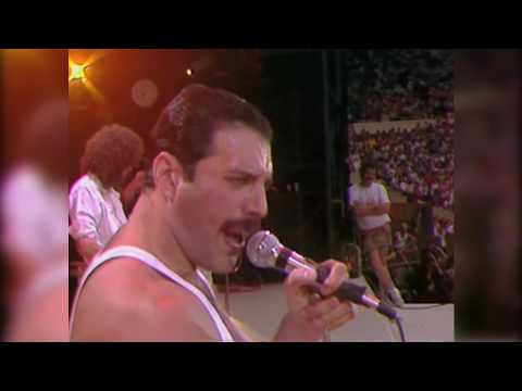 Freddie Mercury - Too Much Love Will Kill You