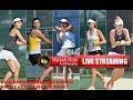 Ahn K. vs Kudermetova V.  WTA Wimbledon - Qualification Live