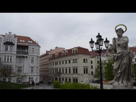 Travel video – Citytrip Brno - Tsjechie - Czech Republic