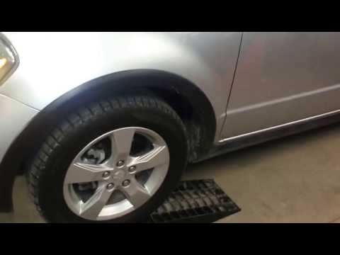 2011 Suzuki SX4 Maintenance Video