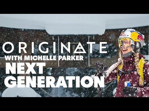 Next Generation | Originate with Michelle Parker, Episode 3