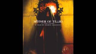 Terza Madre, La AKA Mother of Tears (2007) OST Mater Lacrimarum