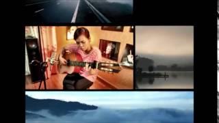 Thành Phố Sương Acoustic Cover