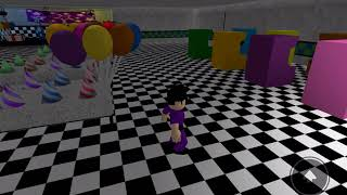 FOLLOW ME (ROBLOX fnaf song )