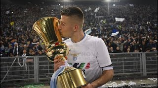 Sergej Milinkovic-Savic ● The Sergeant - Best Midfielder 2019 (HD)