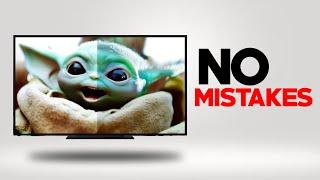LED vs QLED TVs: Don't make a mistake!