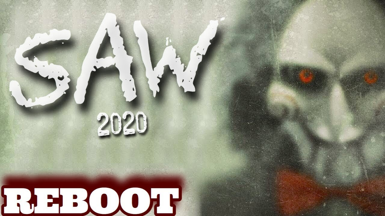Best Jigsaw 2020 SAW Reboot CONFIRMED for 2020 + Details   YouTube