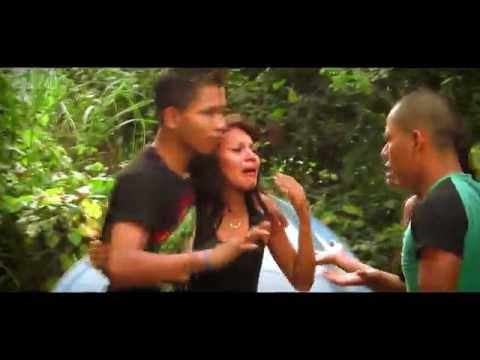 """trailer misterio en la selva """"chullachaqui"""" - cheo produccionez"""