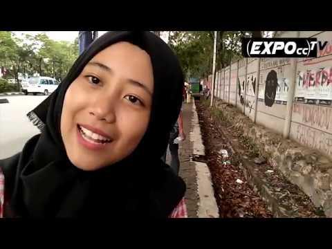 Expo CC News by Ria Ambarsari