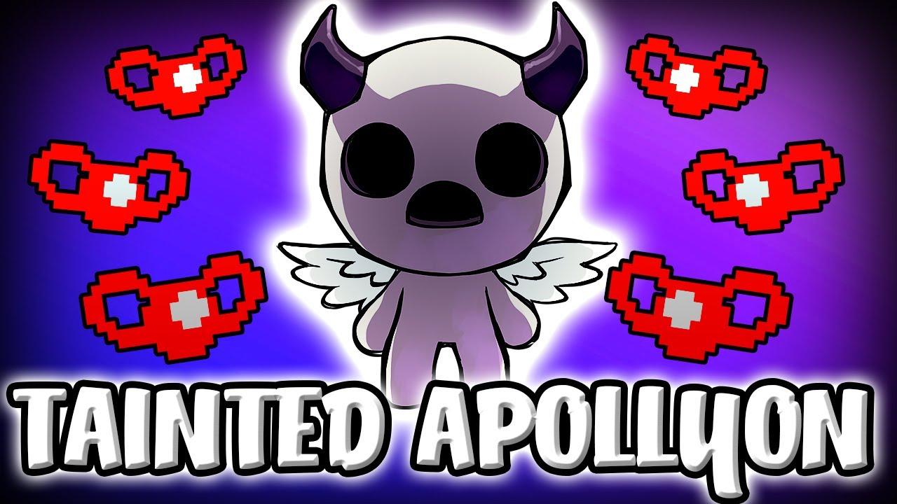 Tainted Apollyon, Greedier Mode