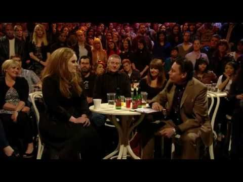 Adele - Interview (Live at Later with Jools Holland) [HD]