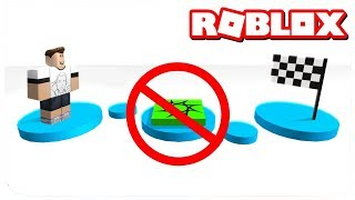 Without the ChEKPOINTOVYJ CHALLENGE! | ROBLOX ON RUSSIAN |