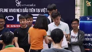 Video Offline trải nghiệm Vivo Nex A tại XTMobile! download MP3, 3GP, MP4, WEBM, AVI, FLV Juli 2018