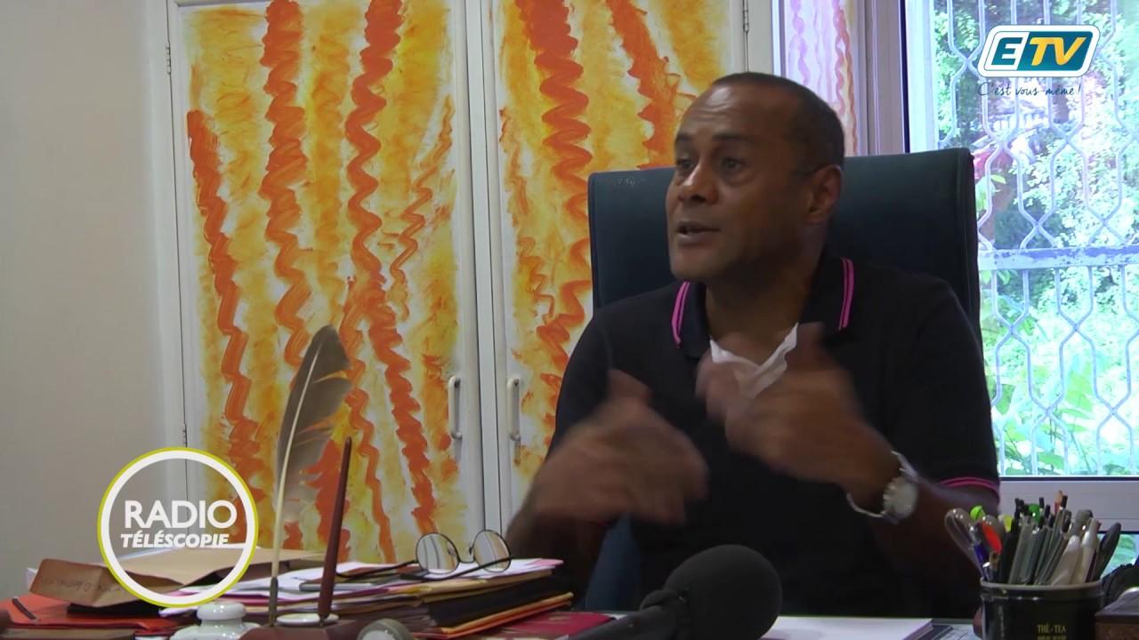 Radio Téléscopie - Rencontre avec Errol Nuissier - Psychologue clinicien (2)