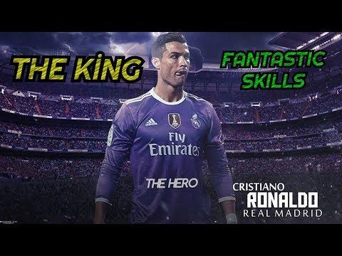 Cristiano Ronaldo Best Skills,Goals,Nutmegs 2017